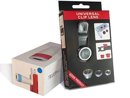 Clip-Lens SET
