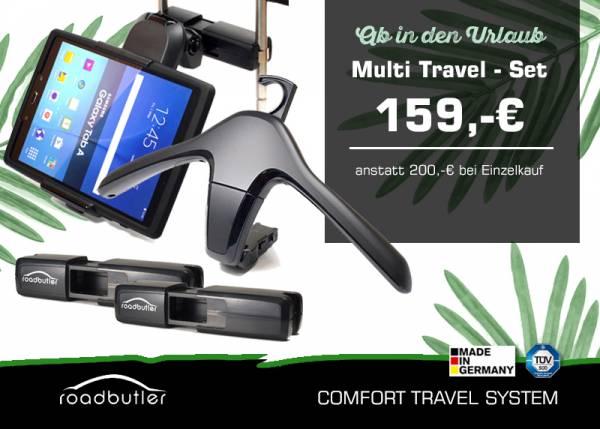 Multi Travel-Set