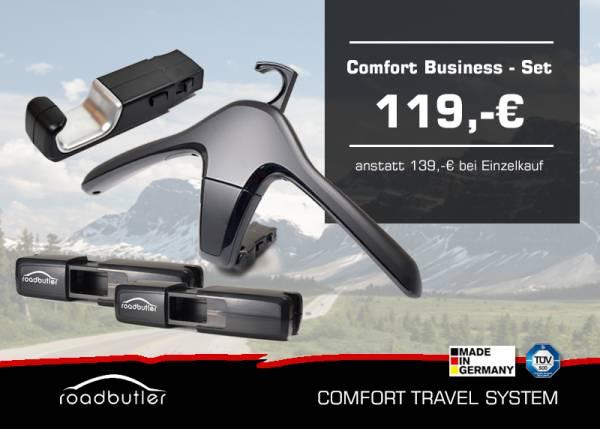 Comfort Travel Set von RoadButler