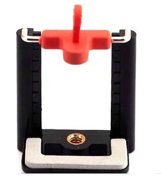 Smartphone Clip für Stative