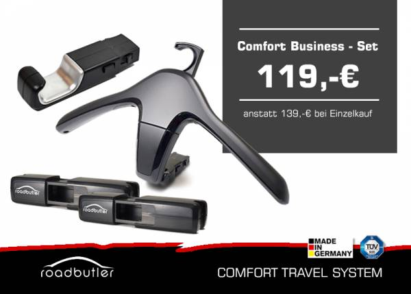 Comfort Business-Set