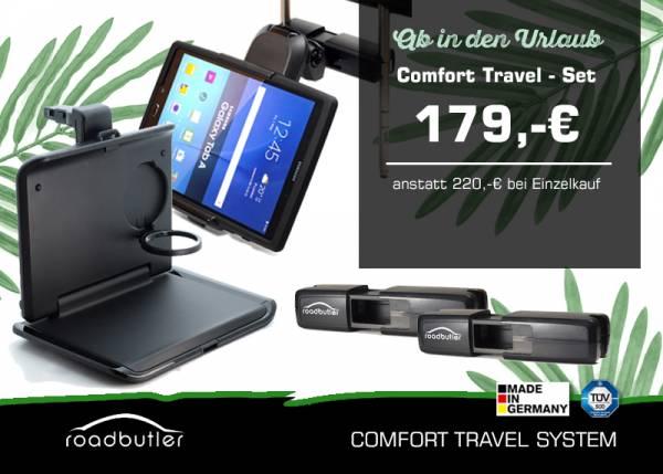 Comfort Travel-Set