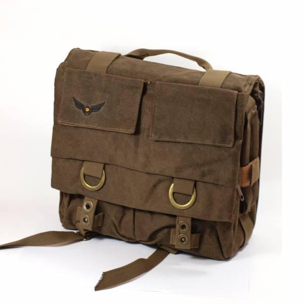 Fototasche Schultertasche Gleann Bag M
