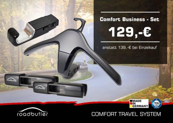 Comfort Business Set von RoadButler