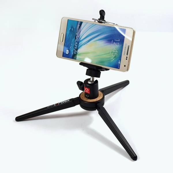 Tischstativ, Smartphonestativ, Mini Stativ