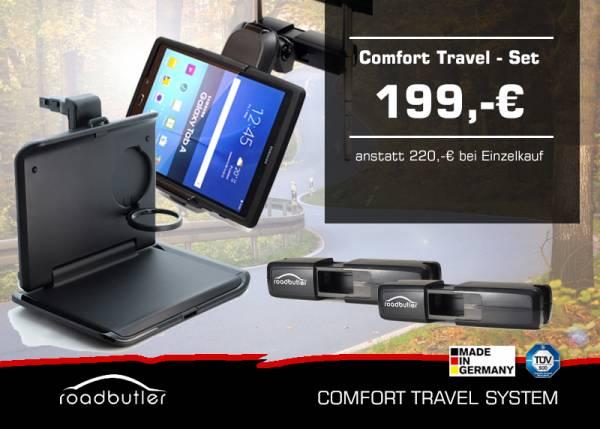 Comfort Travel Set von RoadBtuler