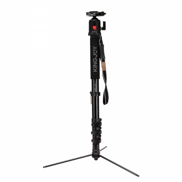Kingjoy MP408FL Freestanding Monopod