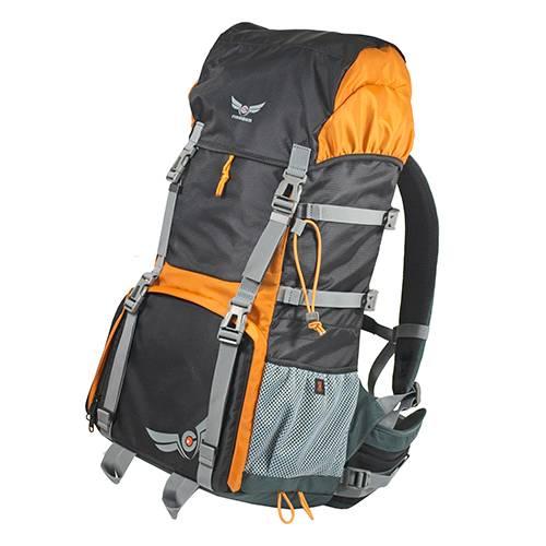 Firmcam Kompar der Foto Trekking-Rucksack